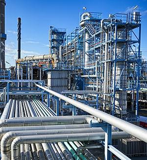 Proconics Petrochemical services