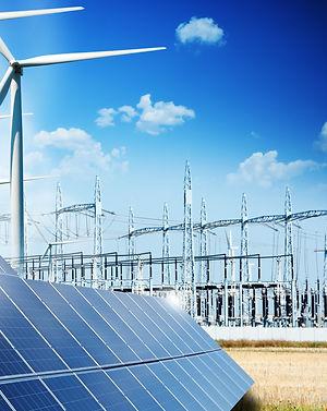 Proconics Renewable Services
