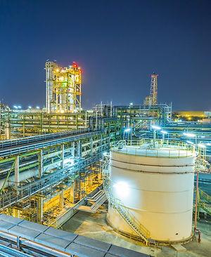 Proconics Refinery Services
