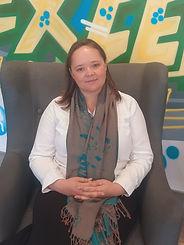 Mentorship Series: Yolande Reynders