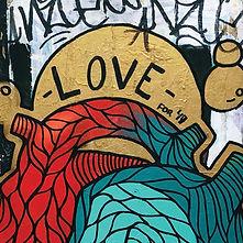 Grafiti seviyorum