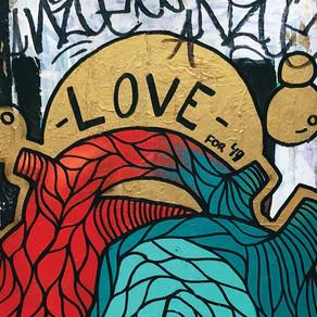 The social war on self love...