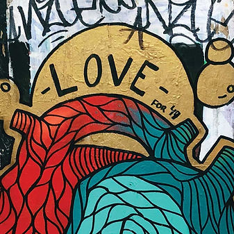 Liebe Graffiti