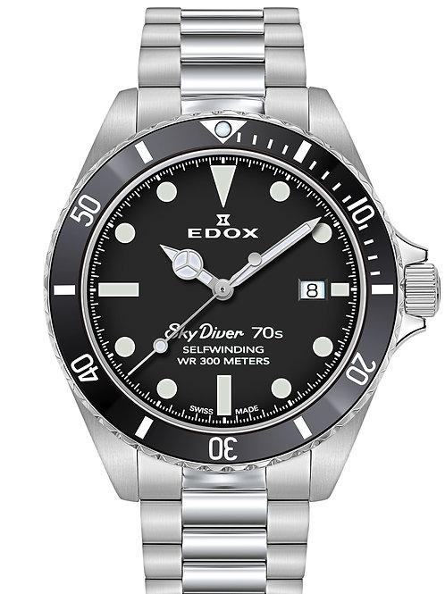 EDOX Skydiver