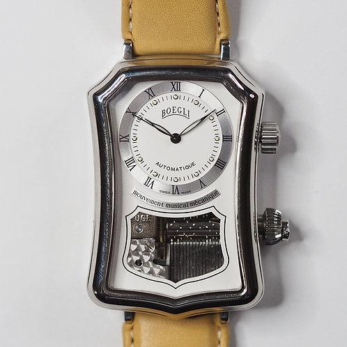 Boegli wrist watch