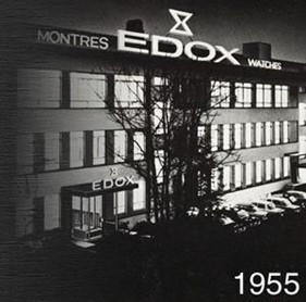 Edox: The Story of an Underrated Swiss Brand