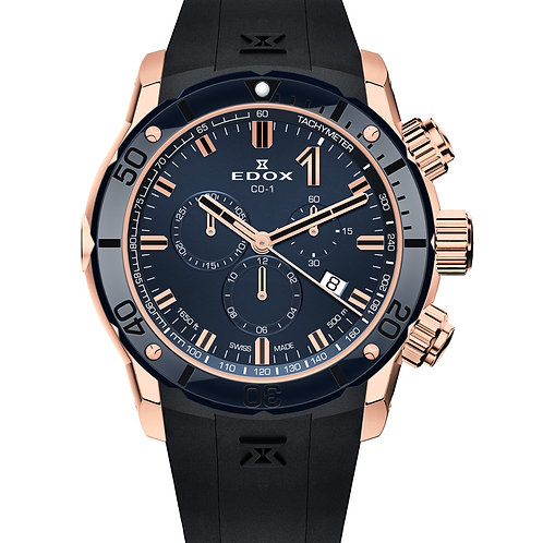 Edox Chrono-Offshore Chronograph