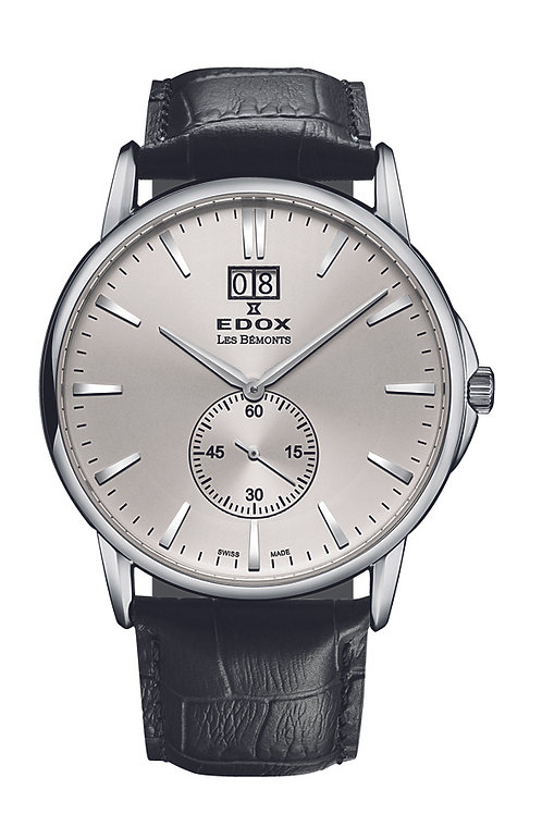 Edox Les Bemont Small seconds
