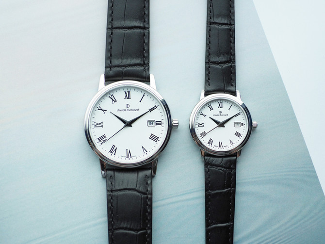 Pair watches