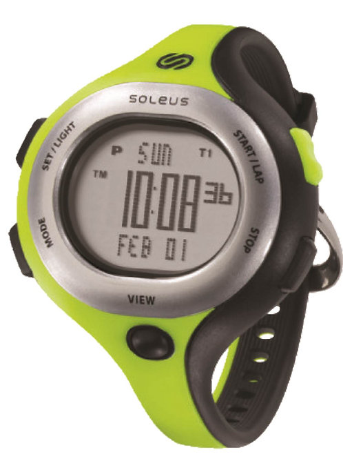 SOLEUS Chicked SR009351 front view