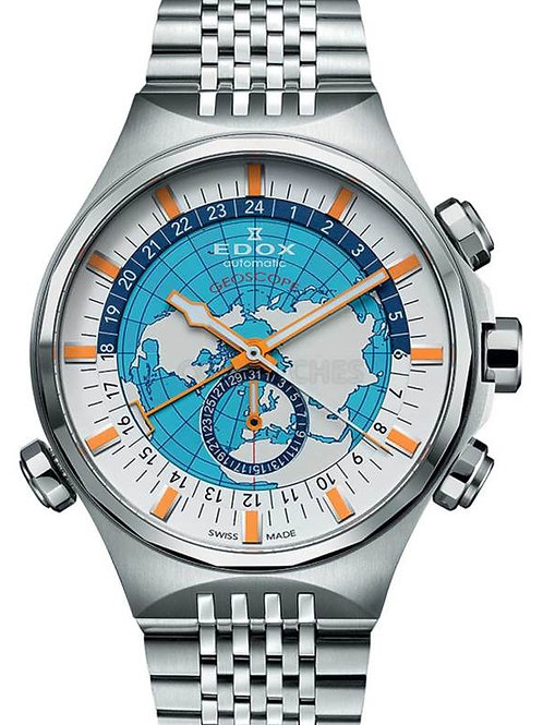 EDOX Geoscope Limited Edition ED070023CI front view