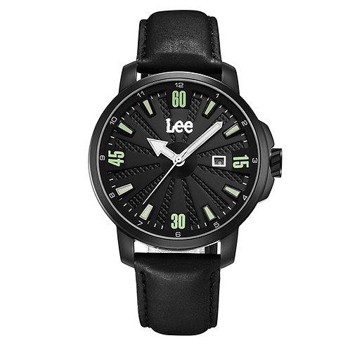 Lee 3 Hands/Date LES-M29DBL1-13 front view