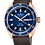 EDOX Delfin Fleet 1650 Limited Edition ED88004BRZBUBUI front view