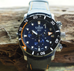 Edox: Face your Fear (Sharkman II Limited Edition)