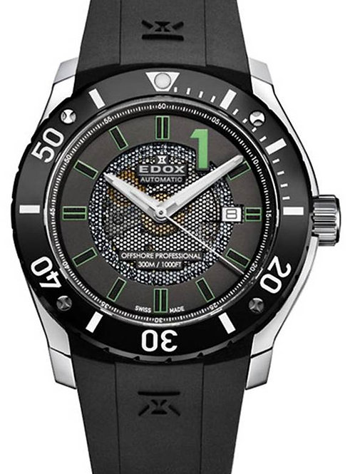 EDOX Chrono-Offshore Automatic Date