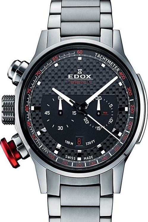 EDOX Chronorally ED103023MNIN2 front view