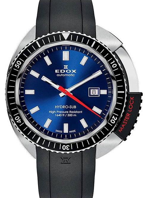 EDOX Hydro-Sub Automatic Date