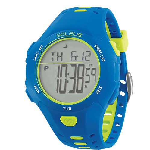 Soleus The Contender SR021452 front view