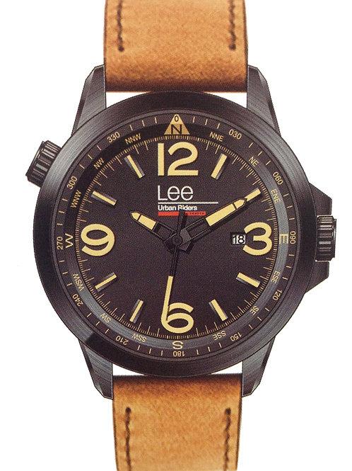 Lee 3 Hands/Date LES-M45DBL5-19 front view
