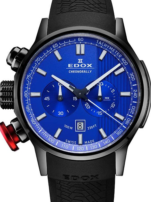 EDOX Chronorally