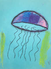 The Jellyfish of the Sea