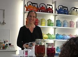 Fig & Bloom workshop - Stephanie Ridley