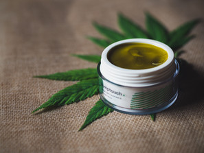 What Are CBD Topicals?