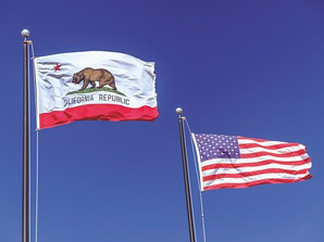 California Proposes Ban on Smokable Hemp Flower