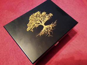 Hakuna Supply Tree of Life Stash Box Review
