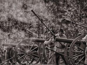 Cannabis in the Civil War