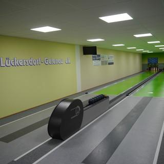 Wal-& Wüsteberg Kegelbahn