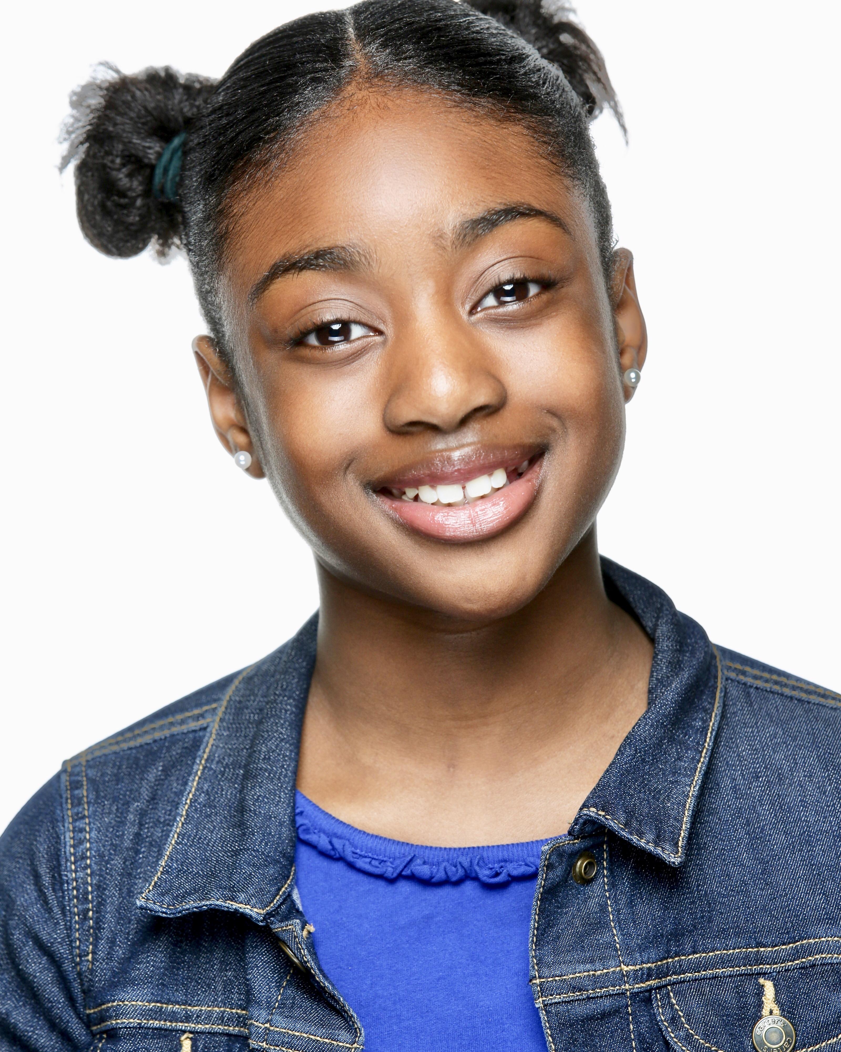 Taaliah-Grace Adewumi