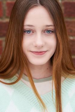 Maya Clarice Cooper