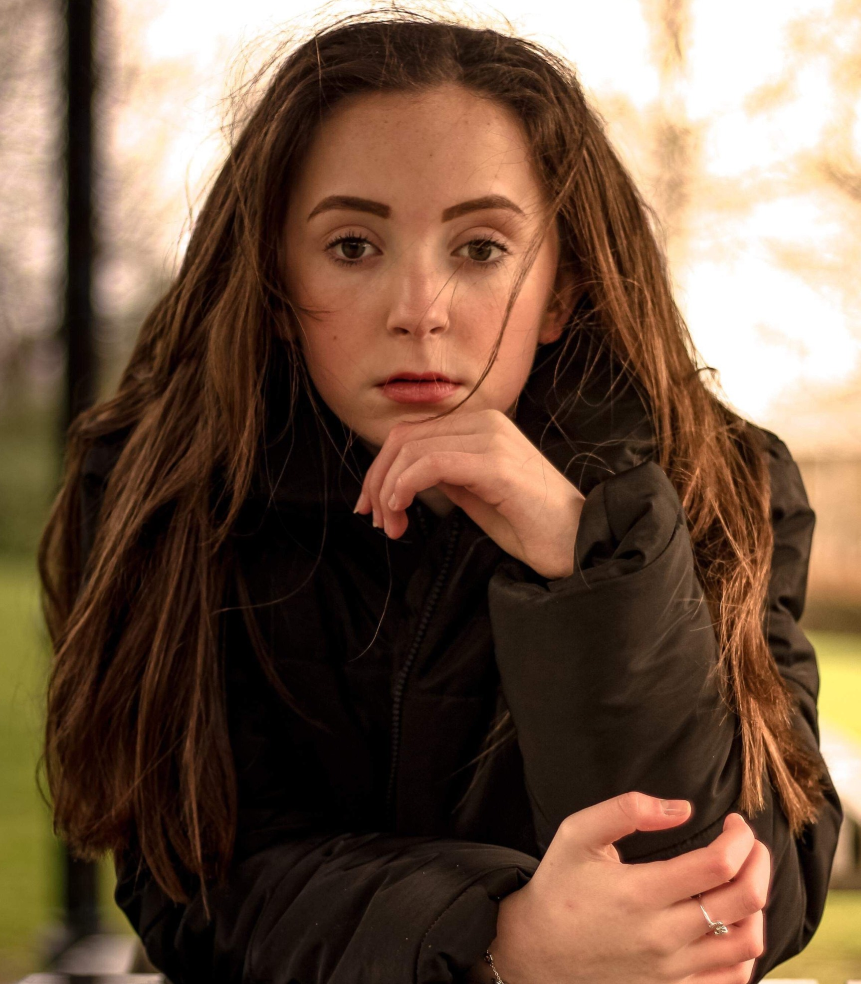 Emily Arliss