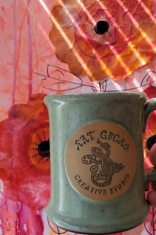 Art Gecko Creative Studio Mug