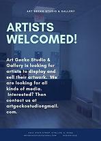 artists welcomed!.jpg