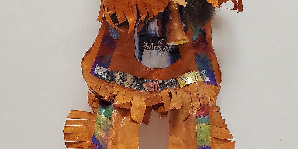 MIXED SCULPTURE SPECIALTY COURSE (3)