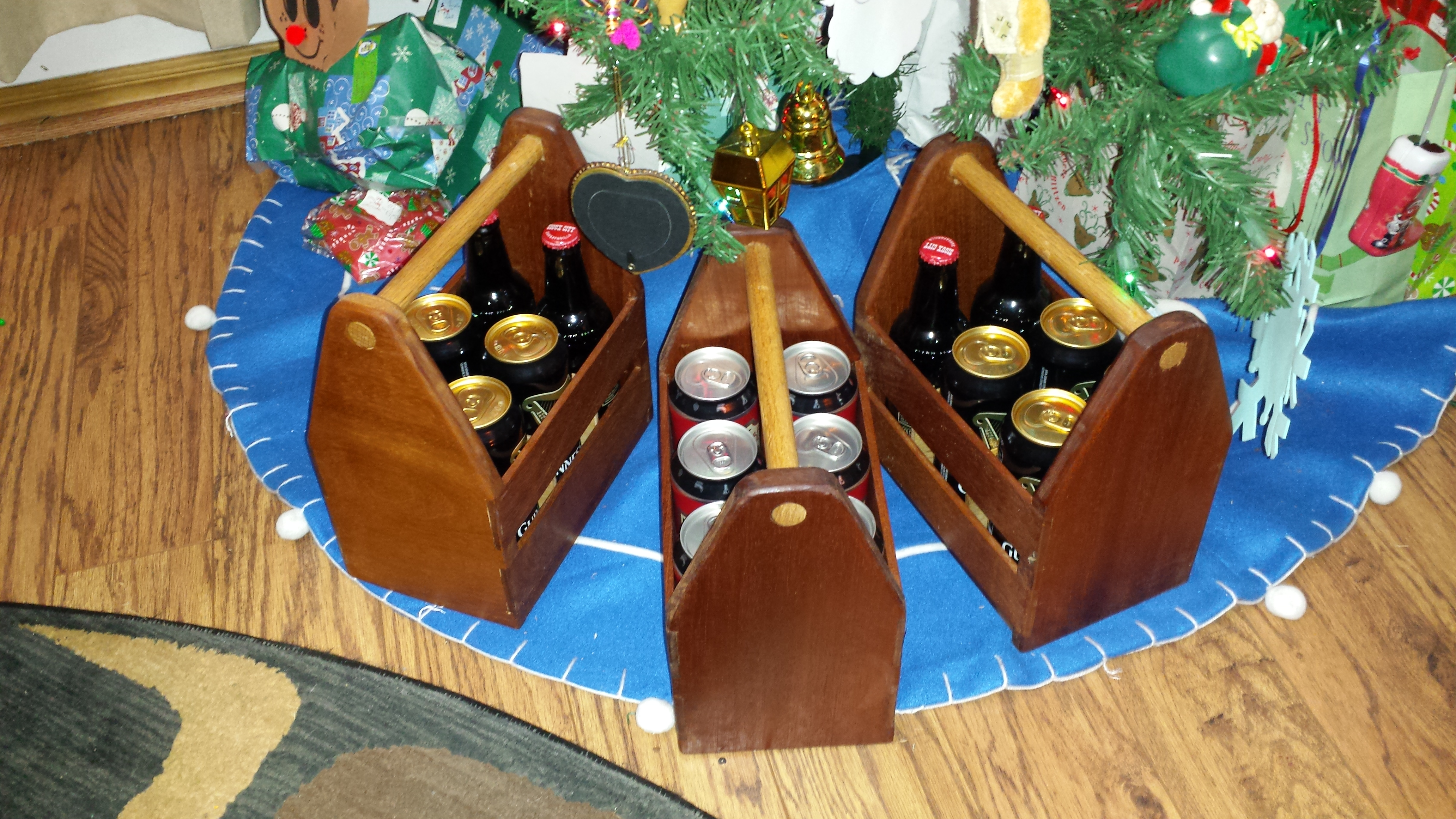 beer totes