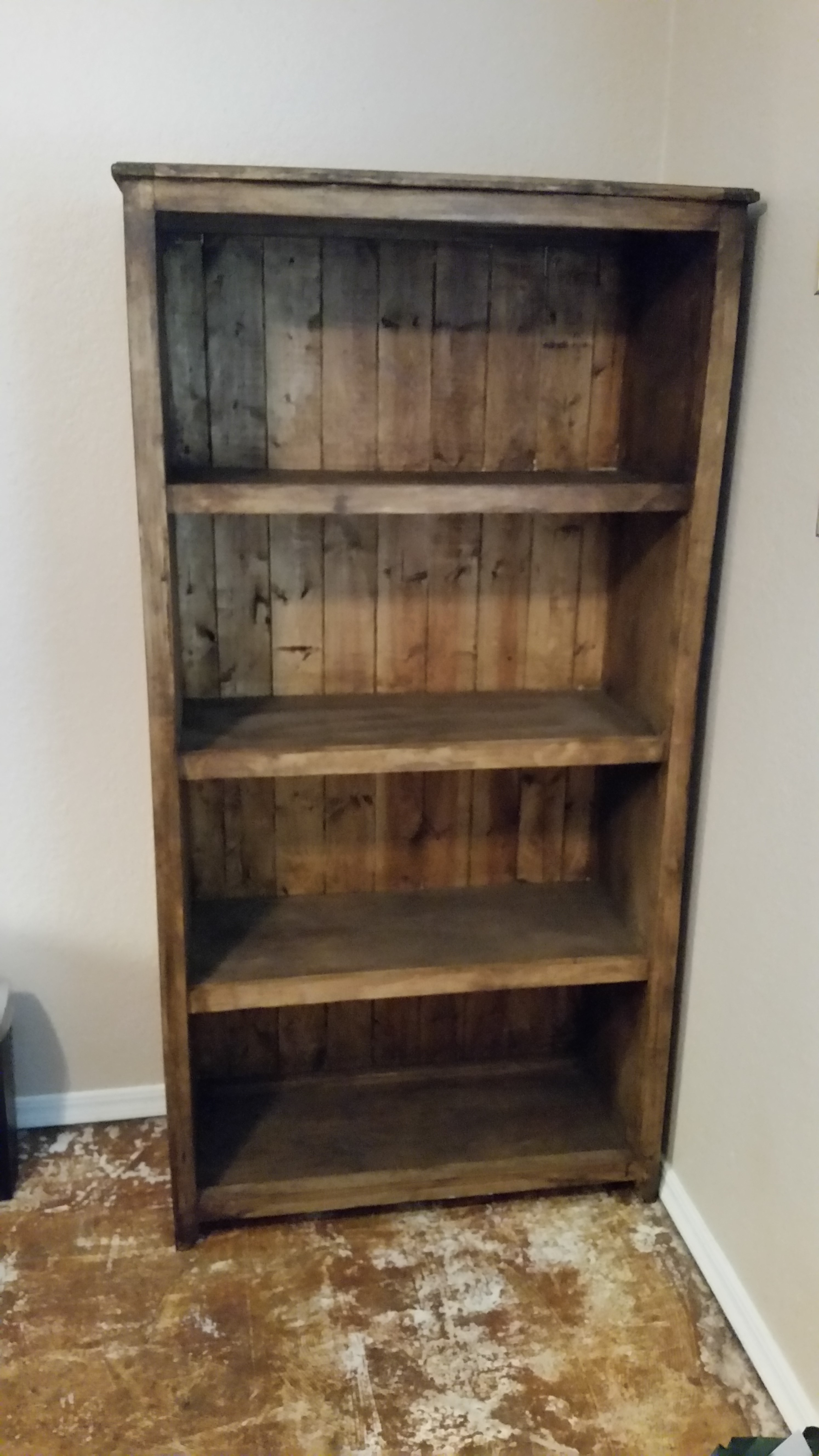 Kentwood Bookcase