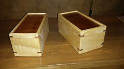 lift off lid boxes