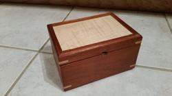lift off lid box