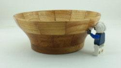 first segmented bowl