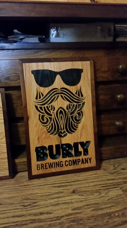 Burly Brewing