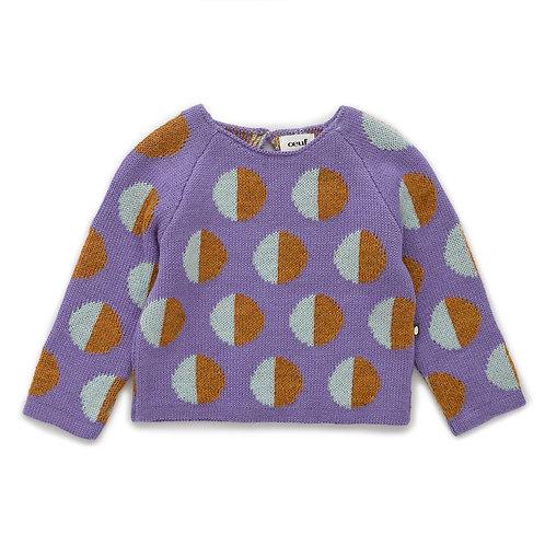 Double Raglan Sweater & Everyday Skirt Set