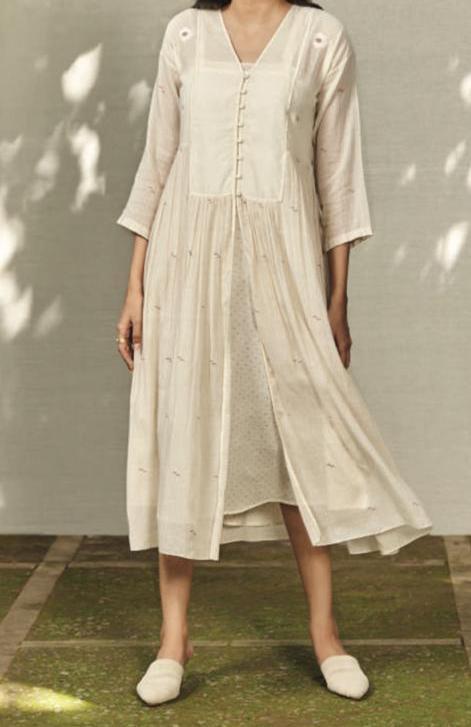 Preiwinkle Dress