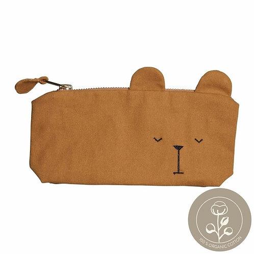 Pencil Case-Bear