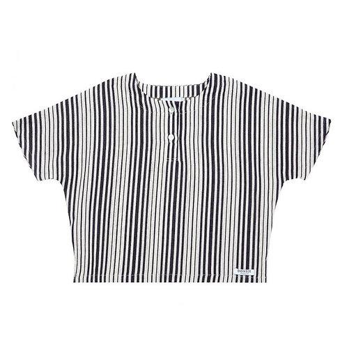 Tris Shirt & Carel Trousers Set