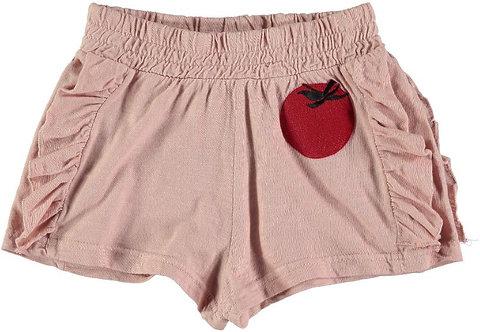 Shorts Obelix Tomato