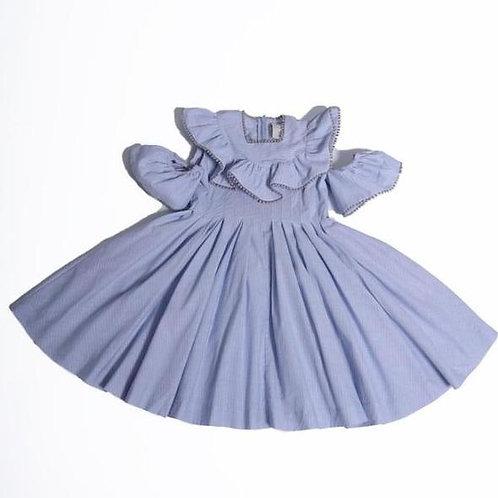 Rachel Fit & Flare Dress