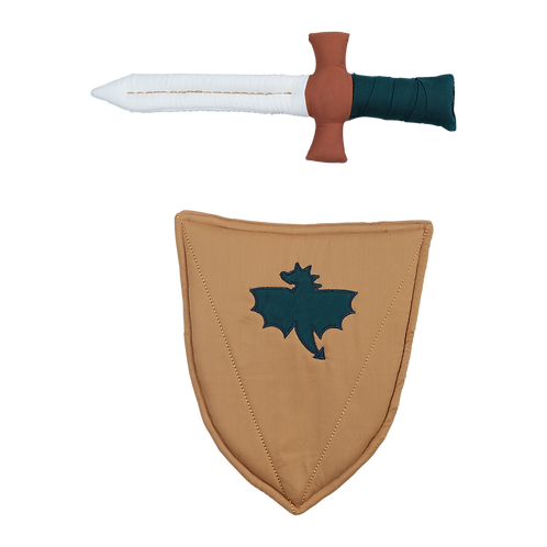 Sheild & Sword